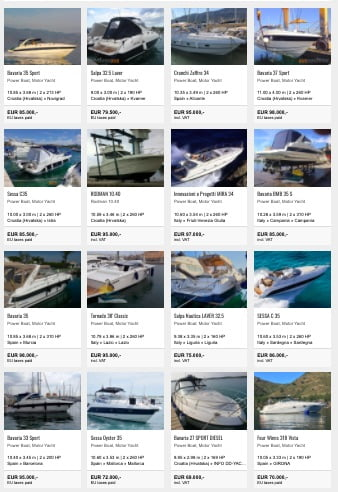 boat selection 2